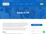 Study in UK | United Kingdom Education Consultants in India | 360CR