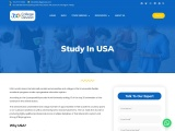 Study in USA | Abroad Education Consultants for Indian Students