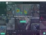 Cloud video analytics for surveillance cameras