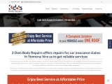Reliable and Quick Car insurance claims in sydney  and yennora
