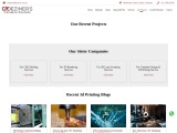 FDM 3d Printing | Fused Deposition Modelling