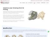 SLA 3d Printing Service | SLA Printing Company Australia