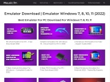 Top Best NES Emulator 2021 – Best Reviews Guide 3dsemulators