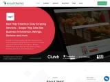 Yelp Directory Data Scraping   Yelp Business Data Extraction