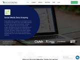 Social Media Website Data Scraping Services | 3i Data Scraping
