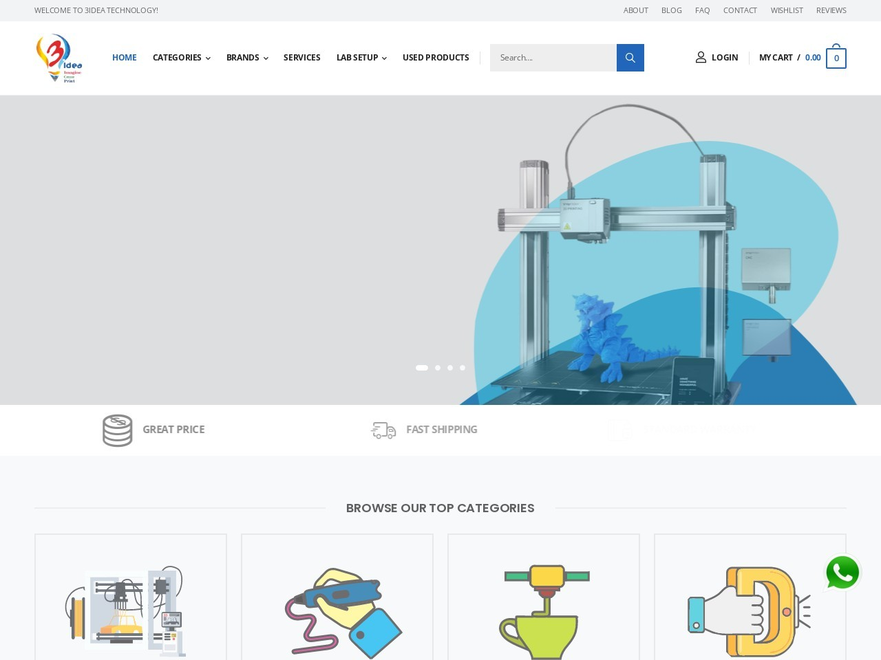 Photon 3D Printer