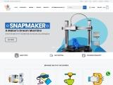 DOBOT MOOZ Full Plus 3-in-1 3D Printer