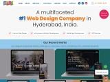 ecommerce website development company in hyderabad