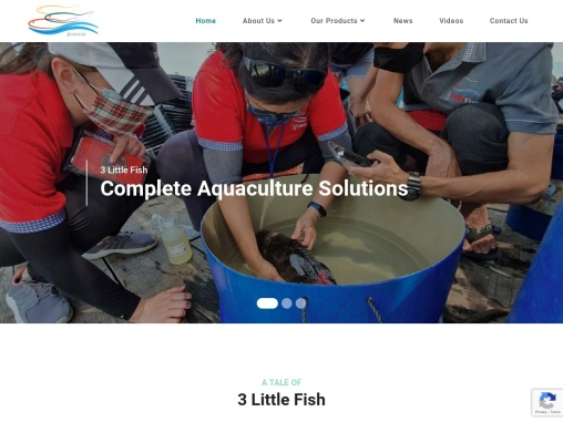 3 Little Fish – Fish Hormone Distributor in Malaysia