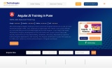 Angular JS Training in Pune with Placement | 3RI Technologies