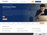AWS Training in Kolkata with Placement   3RI Technologies