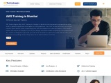 AWS Training in Mumbai with Placement   3RI Technologies