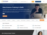 Data Science Training in Delhi with Placement   3RI Technologies
