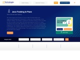 Java Classes in Pune with Placement | 3RI Technologies