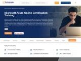 Azure Online Training | 3RI Technologies