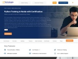 Python Training in Noida | 3RI Technologies