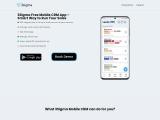 3Sigma Mobile CRM – Best Lead Management App