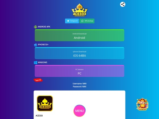 918kiss plus download provide you various gaming options