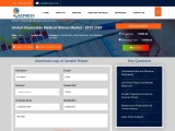 Global Disposable Medical Gloves Market Report, Betterment of Disposable Medical Gloves Market & exp