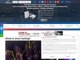 What is short selling   99alternatives.com