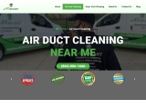 The wait is Over! Get the Best Air Duct Cleaning Service Now | A1AirDuct (Basildon, USA)