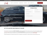 Quickest way to Earn Cash For Cars Ipswich Up To $8,999