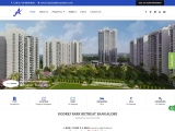 Godrej Park Retreat   Upcoming Premium homes in Bangalore