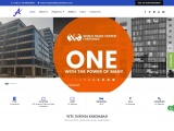 WTC Infinia Faridabad | Retail Shops, Office Spaces