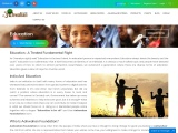 Education for Poor Child-Aahwahan Foundation-NGO for Education in Bangalore