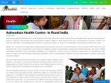 CSR Health Centre | Health Centre for Poor