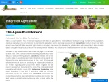 NGO in Environment | NGO works in Agriculture