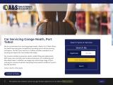Car Tyres Port Talbot |A & S Tyres