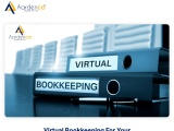 Virtual Bookkeeping For Your Business