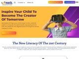 Online coding classes for kids Classes by Aark Learnings