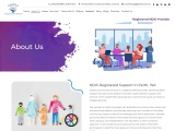 Best NDIS Registered Support Providers in Perth, WA