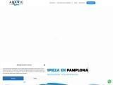 Abanic Empresa de Limpieza en Pamplona y Navarra es una empresa con más de 20 años de experiencia en