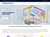 Ecommerce Website Design | Digital and Social Marketing in Chicago :: Absolute Web