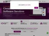 ERP Software, Best ERP System Solutions Provider in India
