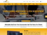 K 12 Testing And Assessment Services