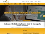 Benefit of Blended Learning Solutions