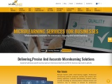 Customized Microlearning Solutions