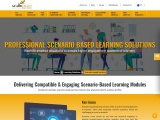 Scenario-based Learning Services
