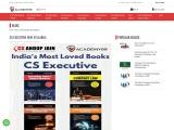 academy99  cs executive new syllabus