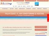 Air Conditioner Installation in Palm Coast, FL
