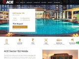 Ace Sector 152 Noida Offer A New Lifestyle