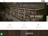 Property in Sector 152 Noida – Ace Starlit