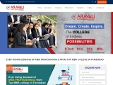 EVER-RISING DEMAND OF MBA PROFESSIONALS FROM TOP MBA COLLEGE IN FARIDABAD