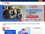 TOP BBA COLLEGE IN DELHI NCR: THE BEST POSSIBLE START FOR YOUR MANAGEMENT CAREER