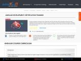 Angular Frameworks Course in Bangalore
