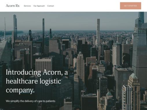 Lower Prescription Discount Cards, Prescription Savings Card Plans – AcornRx